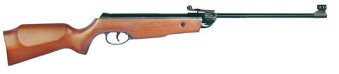 Norica Mdl 56 .177air Break Open Air Rifle