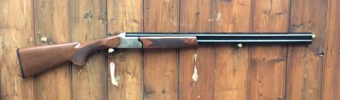 Pardus ES 12Gauge Under & Over Shotgun