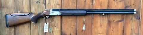 Redolfi EOS Trap 12Ga Under & Over Shotgun