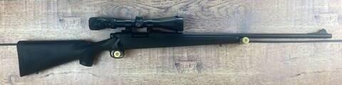 Remington 700 .22-250Rem Scoped Rifle