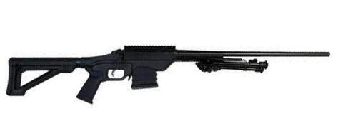 Remington 783 MDT .308Win Tactical Package Rifle