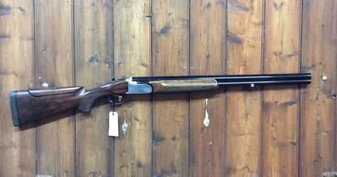 Rottwell 650 12Ga Under & Over Shotgun