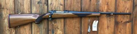 Ruger M77 .243Win Bolt Action Rifle