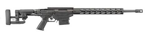 "Ruger Precision Gen 3 308Win  20"" 10 Shot Rifle"