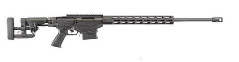 """Ruger Precision Gen 3 6.5Credmoor 24"""" 10 Shot Rifle"""