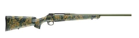 Sauer 100 Cherokee Camo 243Win Bolt Action Rifle