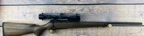 Sauer 100 Classic .308Win Scoped Rifle