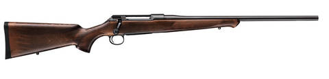 Sauer 100 Classic Walnut / Blued Rifle