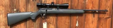 Stevens MDL300 .22lr Rimfire Rifle