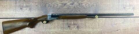Stirling Field 410Ga Single Barrel Shotgun