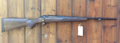 Tikka T3 Hunter .22-250Rem Bolt Action Rifle