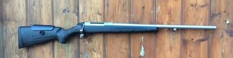 Tikka T3 Super Varmint .223Rem Rifle