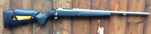 Tikka T3 Varmint Stainless .223Rem Rifle