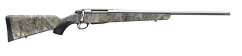 Tikka T3x Camo Stainless .243Win Rifle