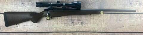 Tikka T3x Hunter 308Win Scoped Rifle