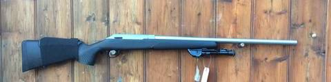 Tikka T3x Varmint Stainless.223Rem Left Hand Rifle