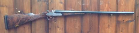Beretta 627EELL 20Ga SxS Shotgun