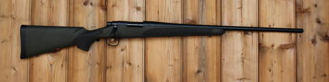 Remington 700 XCRII 300wsm Rifle