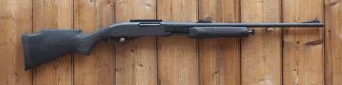Remington 7600 30-06Sprg Pump Action Rifle