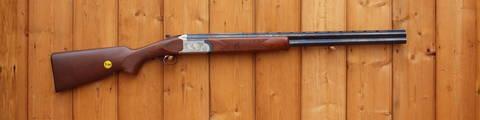 Silma 70EJ 12Gauge U&O Shotgun