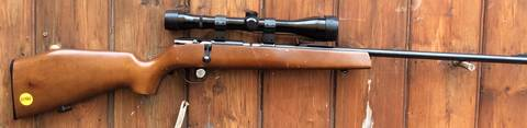 Voere MDL2105 .22LR Rifle