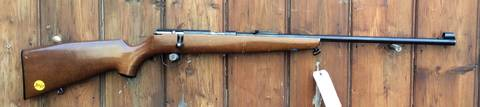 Voere Mdl 2107.22LR Rifle