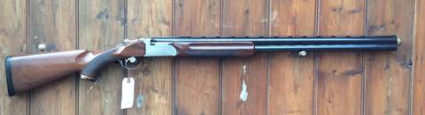 Weatherby Orion Sport 12Ga Shotgun