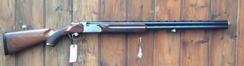 Weatherby Orion Sport 12Ga Shotgun