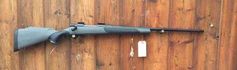 Weatherby Vanguard S2 .30-06Sprg Bolt Action Rifle