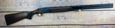 Webley & Scott 912 12Ga Under & Over Shotgun