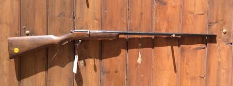 Webley & Scott BA410 410Ga Single Barrel Shotgun