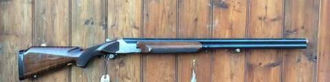 Winchester 101 Pigeon Grade 12Gauge U&O Shotgun