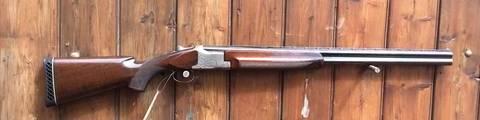 Winchester 101 Supergrade 12Ga Under & Over Shotgun
