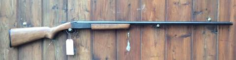 Winchester 370 12Gauge Single Barrel Shotgun