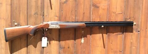 Zafer Pointer 12Ga Under & Over Shotgun