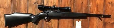 Zastava M70 .222rem centrefire rifle