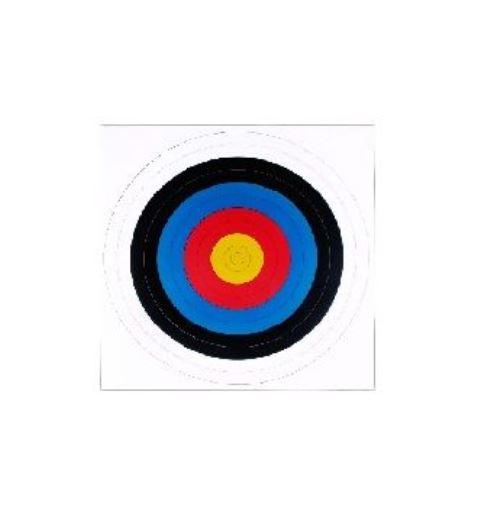 60cm Target Face