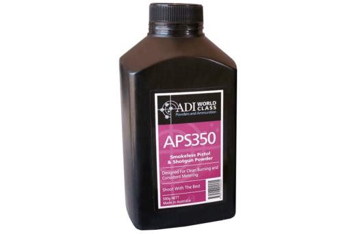 ADI APS350 Powder 500g Bottle