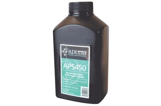 ADI APS450 Powder 500g Bottle Pick Up Only