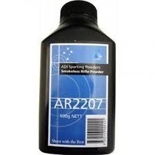 ADI AR2207 Powder 500g Bottle Pick Up Only