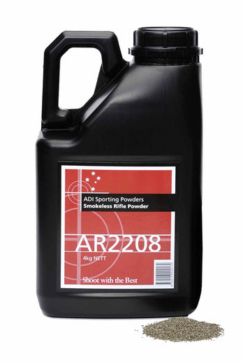 ADI AR2208 Powder 4KG Bottle Pick Up Only