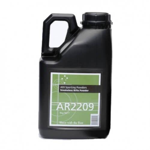 ADI AR2209 Powder 4KG Bottle Pick Up Only