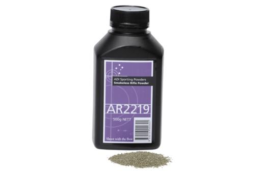 ADI AR2219 Powder 500g Bottle Pick Up Only