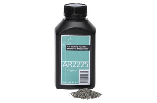ADI AR2225 Powder 500g Bottle Pick Up Only