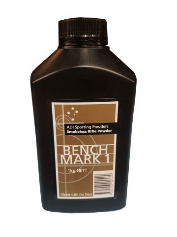ADI Bench Mark 1 Powder 1KG Bottle Pick Up Only
