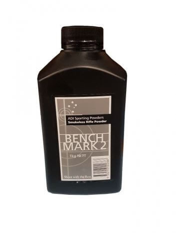 ADI Bench Mark 2 Powder 1KG Bottle Pick Up Only
