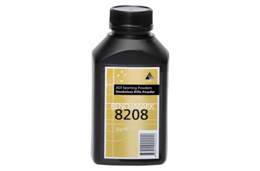 ADI Bench Mark 8208 Powder 1KG Bottle Pick Up Only