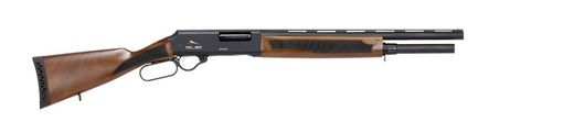 Adler A110 12Ga Lever Action 20+quot Walnut Shotgun
