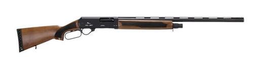 Adler A110 12Ga Walnut 28+quot Lever Action Shotgun