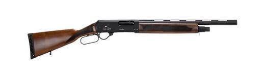 Adler A110 20+quot Walnut 12Ga Lever Action Shotgun